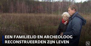 Link naar 'De geschiedenis van Sobibor-slachtoffer Eliazer Content' Nieuwsuur, 3 mei 2016
