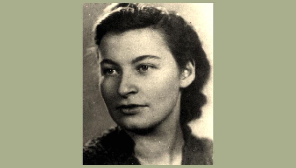 Selma Engel-Weinberg